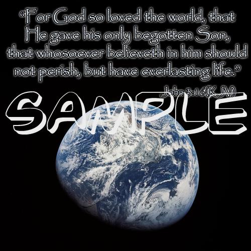 Scripture Graphic Images PLR